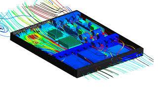 5. Electronics Cooling & Thermal Management