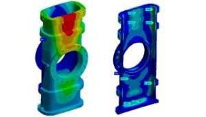 1. Static Structural FEA Analysis Consulting