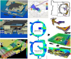 Thermal Comfort Mapping
