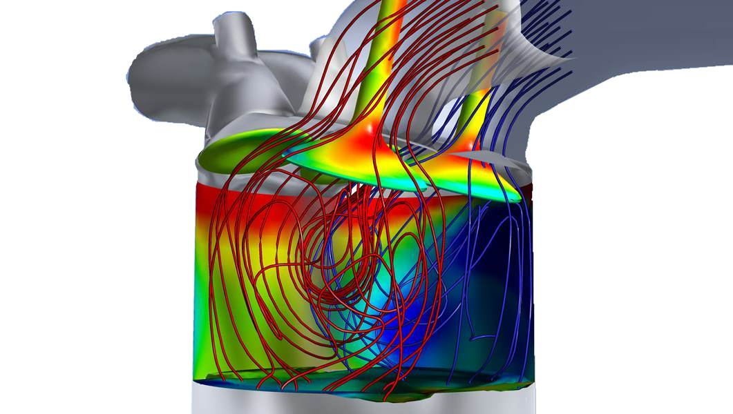 7. Multiphase Flow Simulation