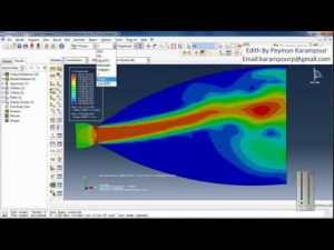 HVAC CFD Analysis
