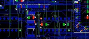 PCB Simulation