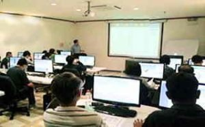 BroadTech Engineering - Training