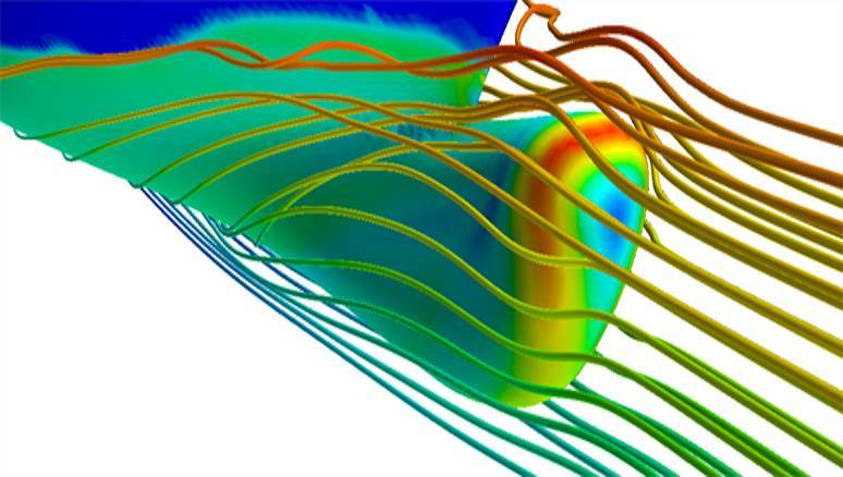 Hydrodynamic Simulation