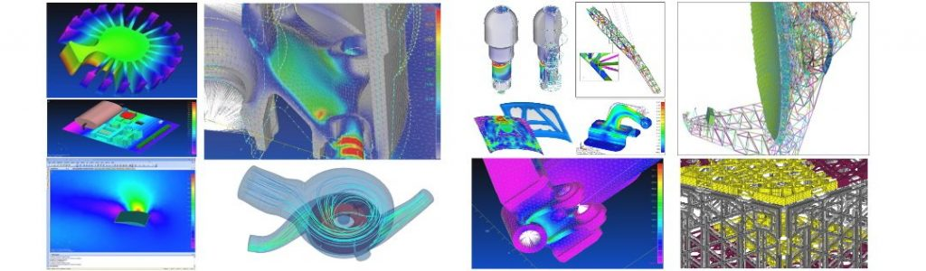 Structural FEA